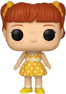 Los mejores FUNKO POP de Toy Story 4 - Funko de Disney Pixar de Gabby en Toy Story 4