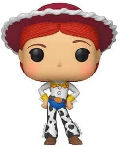 Los mejores FUNKO POP de Toy Story 4 - Funko de Disney Pixar de Jessie en Toy Story 4