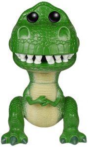 Los mejores FUNKO POP de Toy Story 4 - Funko de Disney Pixar de Rex en Toy Story clásico
