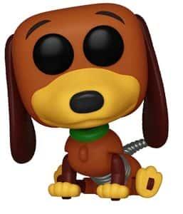 Los mejores FUNKO POP de Toy Story 4 - Funko de Disney Pixar de Slinky