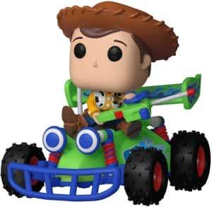 Los mejores FUNKO POP de Toy Story 4 - Funko de Disney Pixar de Woody