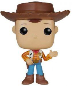Los mejores FUNKO POP de Toy Story 4 - Funko de Disney Pixar de Woody en Toy Story clásico