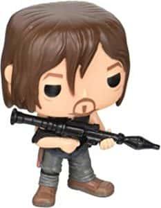 Los mejores FUNKO POP de Walking Dead - Funko de Daryl 2
