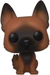 Los mejores FUNKO POP de Walking Dead - Funko de Dog