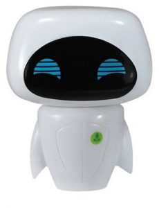 Los mejores FUNKO POP de Wall-e - Funko de Disney Pixar de Eve