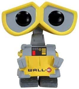 Los mejores FUNKO POP de Wall-e - Funko de Disney Pixar de WALL-E 2