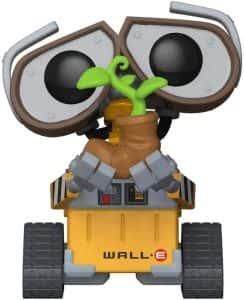Los mejores FUNKO POP de Wall-e - Funko de Disney Pixar de WALL-E