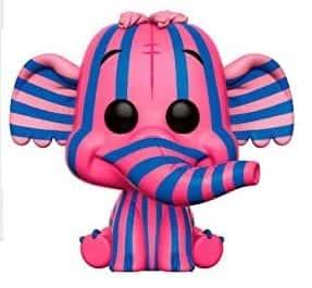 Los mejores FUNKO POP de Winnie de Pooh - Funko de Heffalump