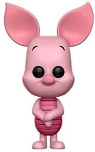 Los mejores FUNKO POP de Winnie de Pooh - Funko de Pigget
