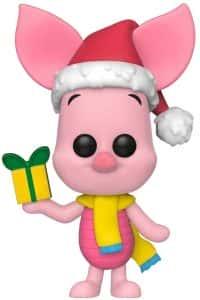Los mejores FUNKO POP de Winnie de Pooh - Funko de Piglet navidad