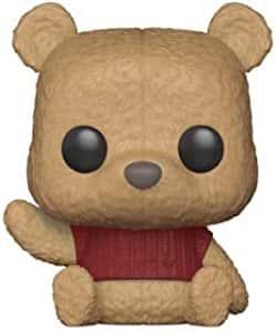 Los mejores FUNKO POP de Winnie de Pooh - Funko de Winnie de Pooh Live Action