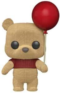 Los mejores FUNKO POP de Winnie de Pooh - Funko de Winnie de Pooh Live Action con globo