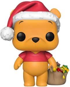 Los mejores FUNKO POP de Winnie de Pooh - Funko de Winnie de Pooh navidad