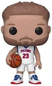 Los mejores FUNKO POP de jugadores de la NBA - Funko de Blake Griffin