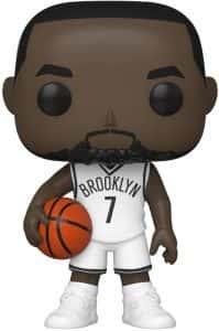 Los mejores FUNKO POP de jugadores de la NBA - Funko de Durant Brooklyn