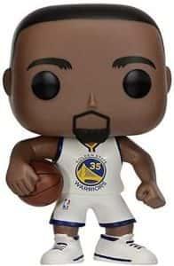 Los mejores FUNKO POP de jugadores de la NBA - Funko de Durant GSW