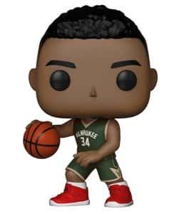 Los mejores FUNKO POP de jugadores de la NBA - Funko de Giannis