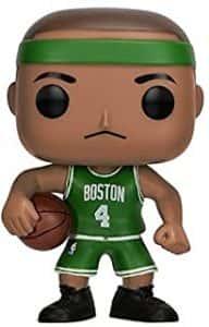 Los mejores FUNKO POP de jugadores de la NBA - Funko de Isaiah Thomas