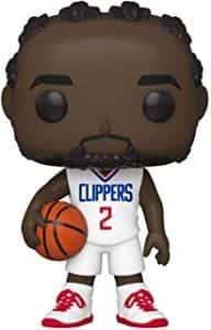 Los mejores FUNKO POP de jugadores de la NBA - Funko de Kawhi Clippers