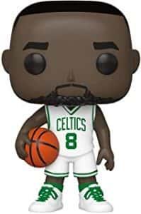 Los mejores FUNKO POP de jugadores de la NBA - Funko de Kemba Walker