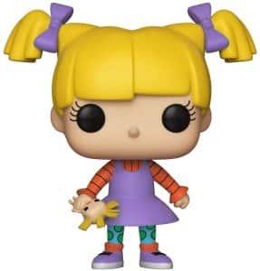 Los mejores FUNKO POP de los Rugrats - Funko de Angelica