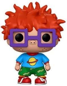 Los mejores FUNKO POP de los Rugrats - Funko de Chuckie