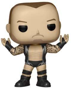 Los mejores FUNKO POP de luchadores de la wwe - Funko de Randy Orton