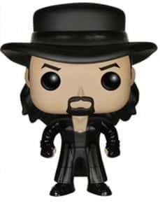 Los mejores FUNKO POP de luchadores de la wwe - Funko de Undertaker