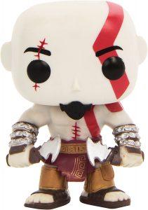 Los mejores FUNKO POP del God of War - Funko de Kratos clásico