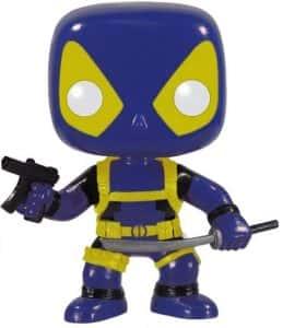Los mejores FUNKOS de DISNEY MARVEL X-MEN - Deadpool