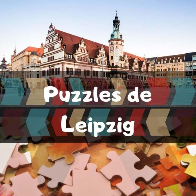 Lee más sobre el artículo Los mejores puzzles de Leipzig