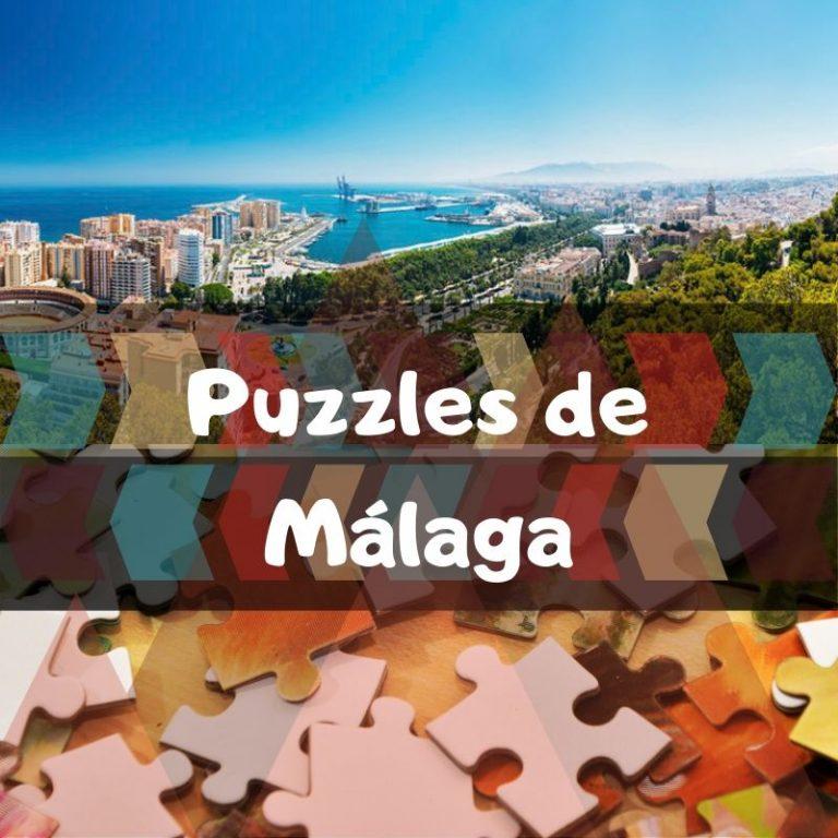 Lee más sobre el artículo Los mejores puzzles de Málaga