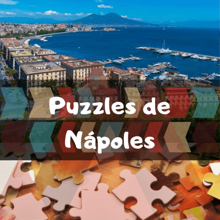 Lee más sobre el artículo Los mejores puzzles de Nápoles