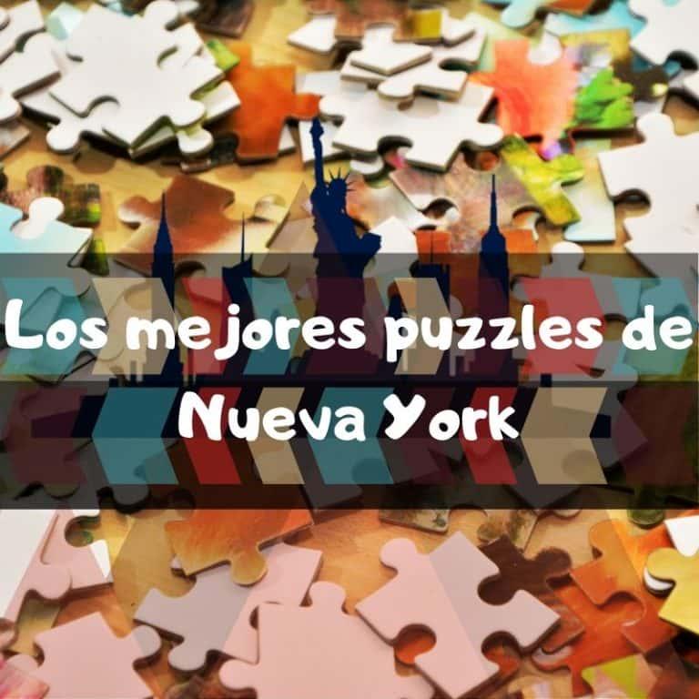 Lee más sobre el artículo Los mejores puzzles de Nueva York