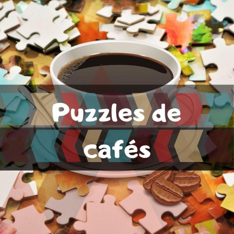 Lee más sobre el artículo Los mejores puzzles de cafés