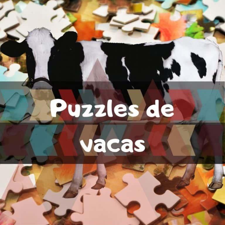 Lee más sobre el artículo Los mejores puzzles de vacas