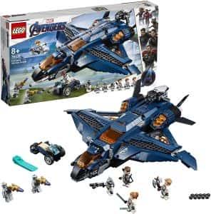 Sets de Lego de construcción de Marvel Vengadores - LEGO Marvel Ultimate