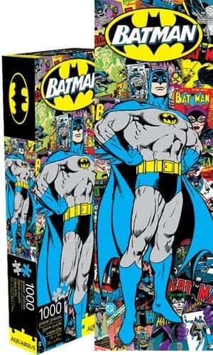 Puzzles de DC - Puzzle de Batman