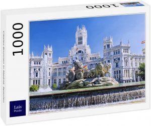 Los Mejores Puzzles De Madrid Juegos De Mesa Y Puzzles