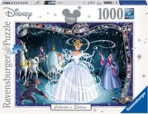 Ravensburger Disney Libro De La Selva Collectors Edition 1000 Pieza Rompecabezas