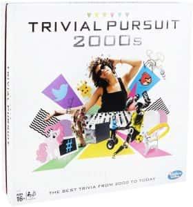 Trivial de 2000