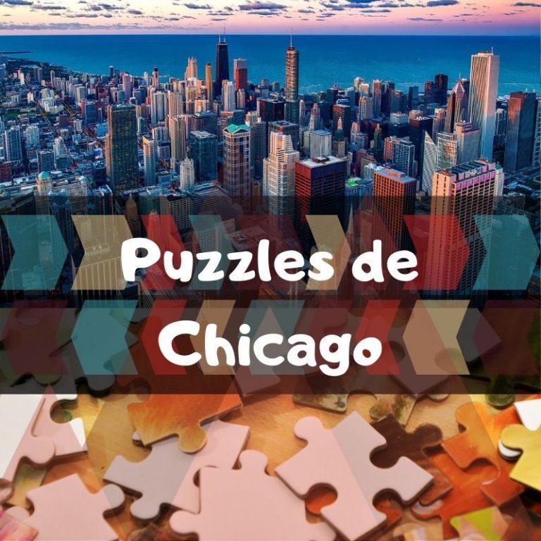Los mejores puzzles de Chicago
