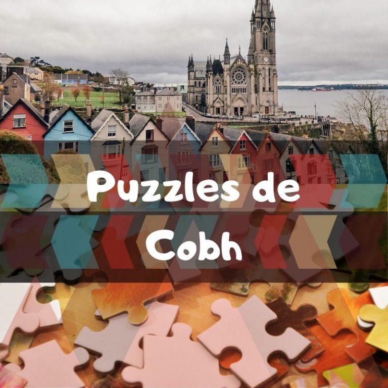 Lee más sobre el artículo Los mejores puzzles de Cobh