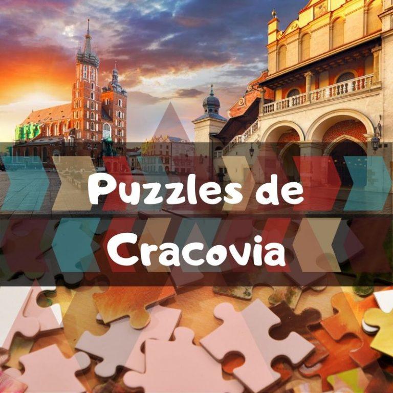 Los mejores puzzles de Cracovia