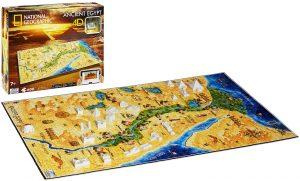 Los mejores puzzles de Egipto - Puzzle de Egipto en 4D