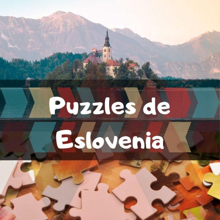 Los mejores puzzles de Eslovenia