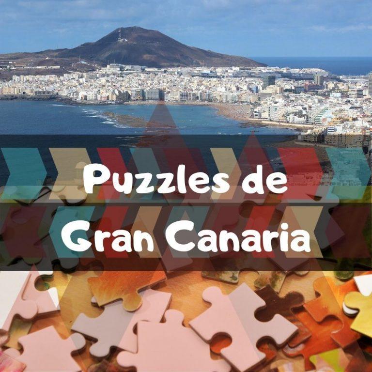 Lee más sobre el artículo Los mejores puzzles de Gran Canaria