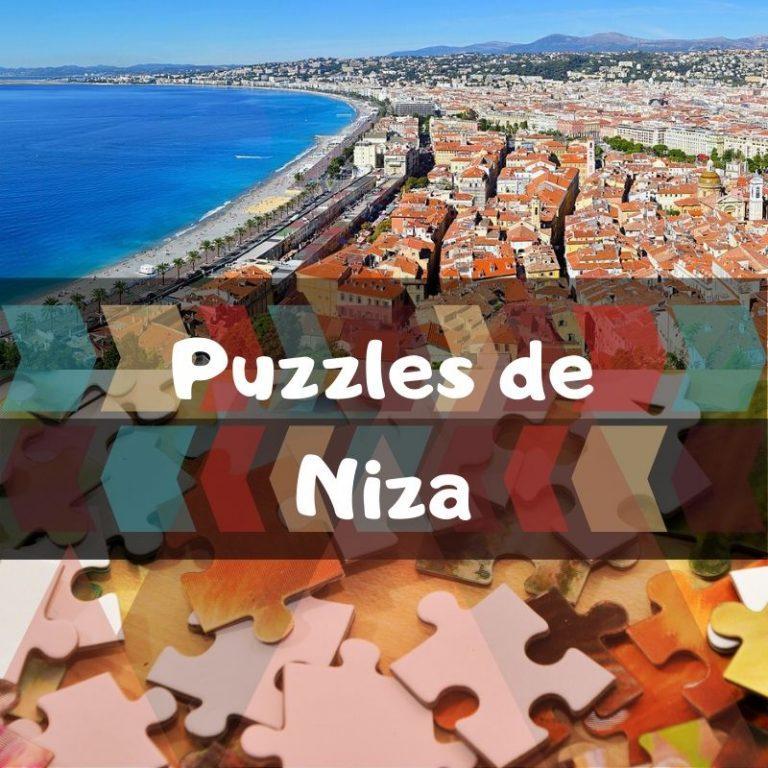 Los mejores puzzles de Niza