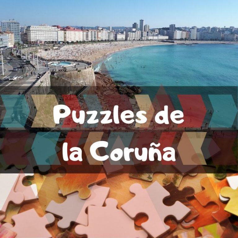 Lee más sobre el artículo Los mejores puzzles de la Coruña