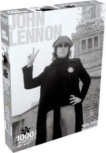 Los mejores puzzles de los Beatles - Puzzle de 1000 piezas de John Lennon